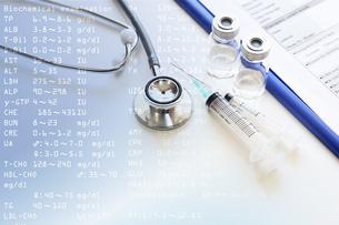 医療イメージ 健康診断 FYI00560284