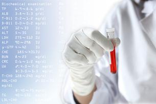 医療イメージ 健康診断 FYI00560285