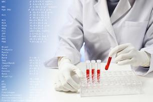 医療イメージ 健康診断 FYI00560287