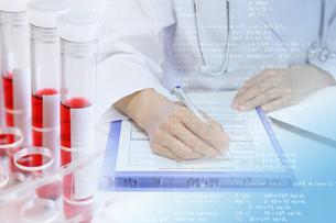 医療イメージ 健康診断 FYI00560291
