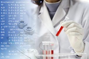 医療イメージ 健康診断 FYI00560300