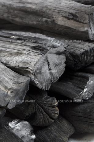 和歌山県産の備長炭 FYI00571937