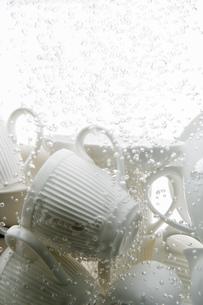 煮沸食器の洗浄イメージ FYI00571940