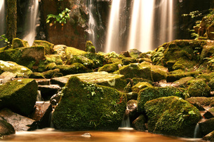 日本 滝 FYI00576237