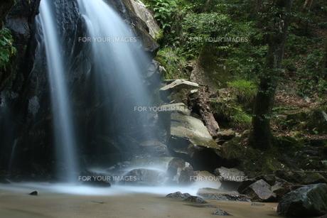 日本 滝 FYI00576238