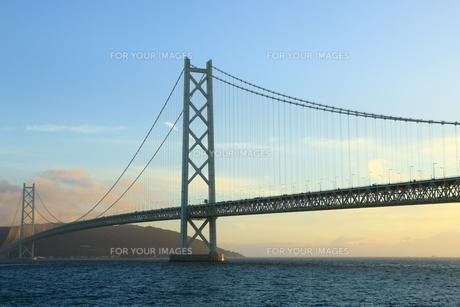 明石海峡大橋 FYI00576256