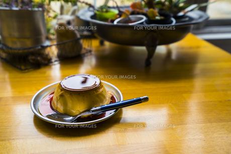 プリン/Pudding/Cremecaramel FYI00583090