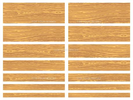 木目の素材 FYI00593926