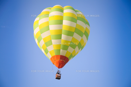 熱気球 FYI00598495