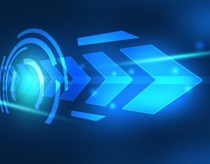 テクノロジー ビジネス 電子回路 FYI00605054