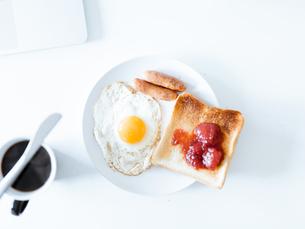 朝ごはん FYI00619115