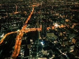 大阪夜景 FYI00619829