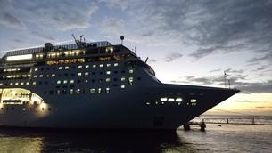 カリブの港 FYI00622992