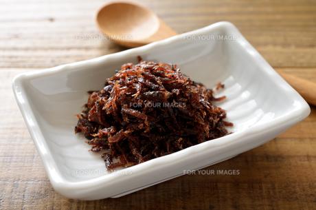 オキアミの佃煮 FYI00624167