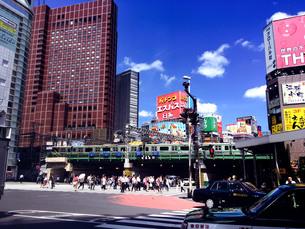 新宿散歩3 FYI00627817