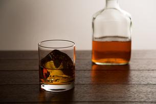 ウイスキーのイメージ FYI00630149