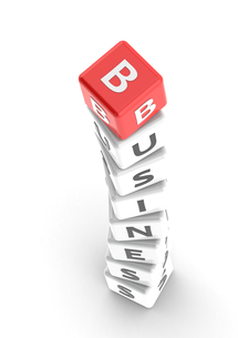 Business puzzle word FYI00640151