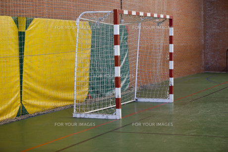 Five-a-side football goal FYI00648710