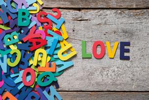 LOVE FYI00653253