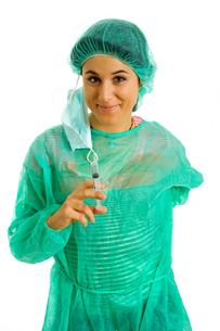 nurse FYI00655343