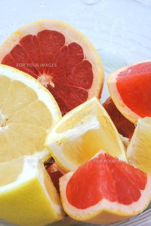 カットフルーツ グレープフルーツ2種 FYI00655844
