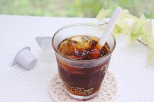 アイスコーヒー FYI00655868