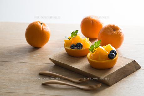 オレンジカップ FYI00656068