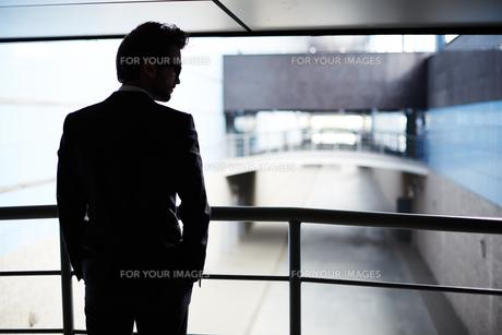 Young businessman FYI00658060