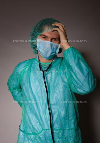 man doctor FYI00660003
