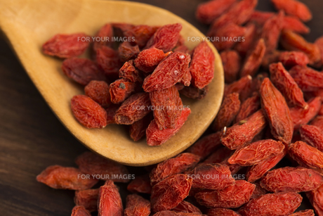 Dried goji berries FYI00660953