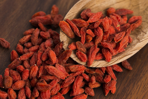 Dried goji berries FYI00660958