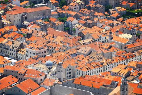 Architecture of Dubrovnik, Croatia FYI00661430