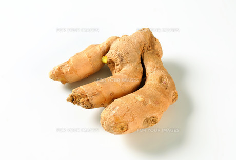 Fresh ginger FYI00662411