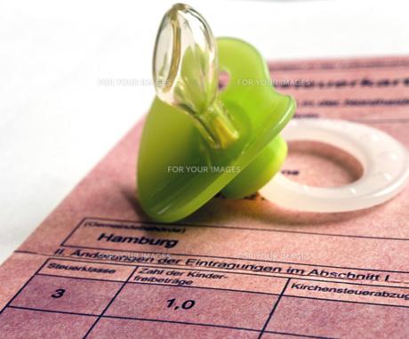 symbolbild child allowance FYI00667518