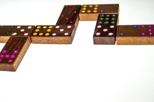 dominoes FYI00675172