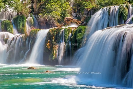 krka national park FYI00679839