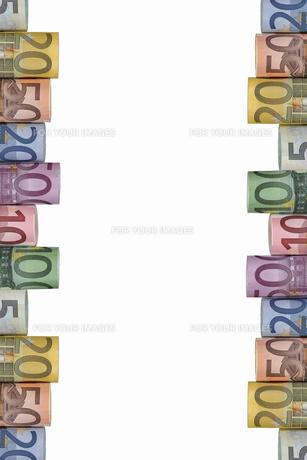 frame euro banknotes FYI00680429