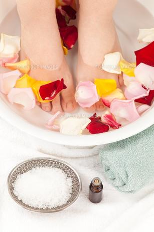 footbath with essential oils FYI00688101