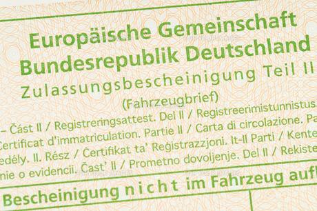 registration certificate FYI00701788