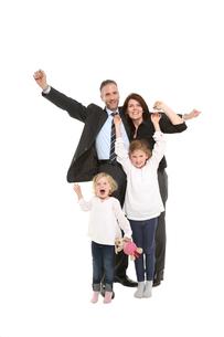 happy family FYI00709813