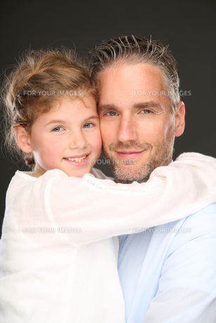 father and daughter FYI00717731