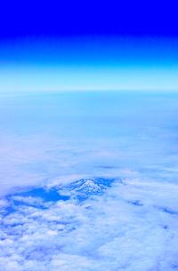 空から見た鳥海山 FYI00736991