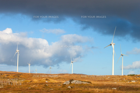 Wind Turbines FYI00742557
