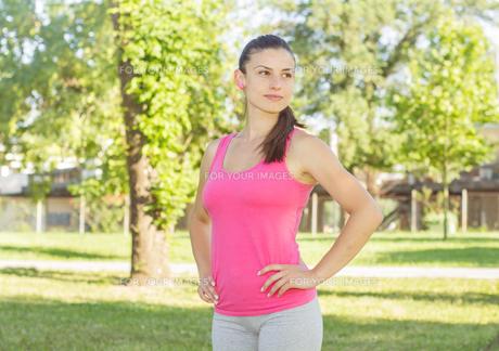 woman FYI00744322