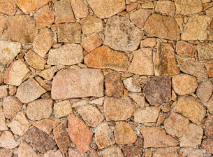wall of natural stone FYI00745730