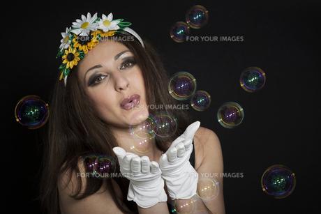 dreams like soap bubbles FYI00752981