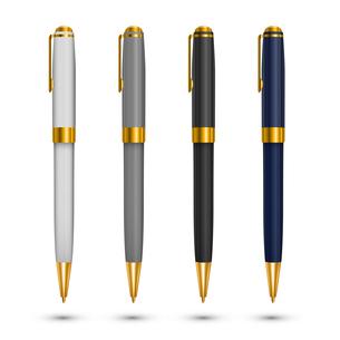 Gold pen FYI00756922