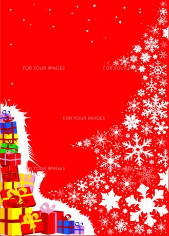 Christmas Tree Presents FYI00763174