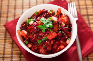 Tomato and beetroot salad,Tomato and beetroot salad,Tomato and beetroot salad,Tomato and beetroot salad FYI00764091