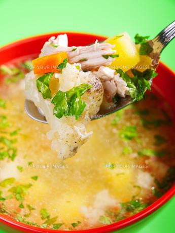Vegetable soup,Vegetable soup,Vegetable soup,Vegetable soup FYI00764820